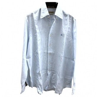 Burberry Other Linen Shirts
