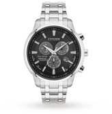Citizen BL5421-52E Mens Chronograph