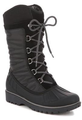 Bare Traps Sybil Snow Boot