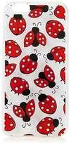 Skinnydip **ladybug iphone 6 case