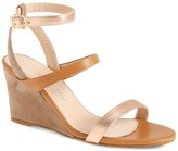Charles David Cassie Strappy Wedge Sandal