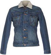 Wrangler Denim outerwear