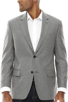 Izod Gray Sport Coat - Classic Fit