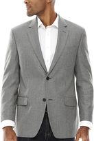 Izod Gray Sport Coat - Classic Fit