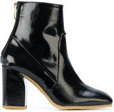 Castaner heeled ankle boots