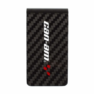 Can Am Can-Am On-Road Carbon Fiber Money Clip