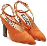 a4f682e3b98 Burnt Orange Shoes Pumps - ShopStyle