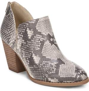 Carlos by Carlos Santana Carmin Shooties Women's Shoes
