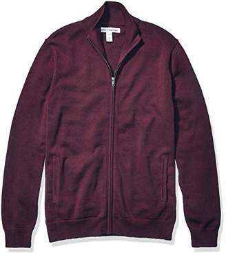 Amazon Essentials Cotton Full-zip SweaterXL