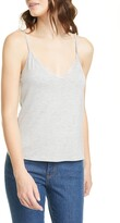 Ted Baker Lace Trim Jersey Knit Camisole