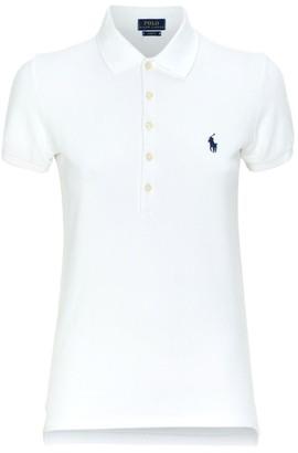 Ralph Lauren Julie Polo Shirt