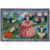 Asstd National Brand Happily Ever After Rectangle Rugs