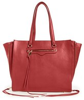 Rebecca Minkoff 'Always On Regan' Tote - Burgundy