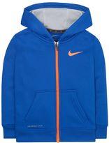 Nike Toddler Boy Therma-Fit FZ Hoodie