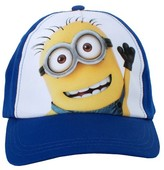 Universal Despicable Me Toddler Boys' Baseball Hat Minion