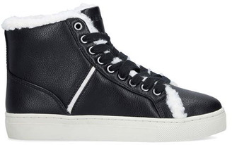 Nine West Mellie3 Trainers