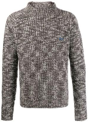 Sun 68 knitted jumper