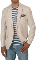Kroon Taylor Linen Sport Coat (For Men)