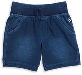 Splendid Boys 2-7 Indigo Knit Shorts
