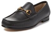 1953 Horsebit Grained Leather Loafer