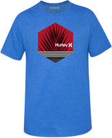 Hurley Men's Ortega Premium Graphic-Print T-Shirt