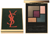 Saint Laurent Scandal Collection Couture Palette Collector