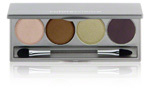 Colorescience Mineral Eyeshadow Palette - Enchanted Earth