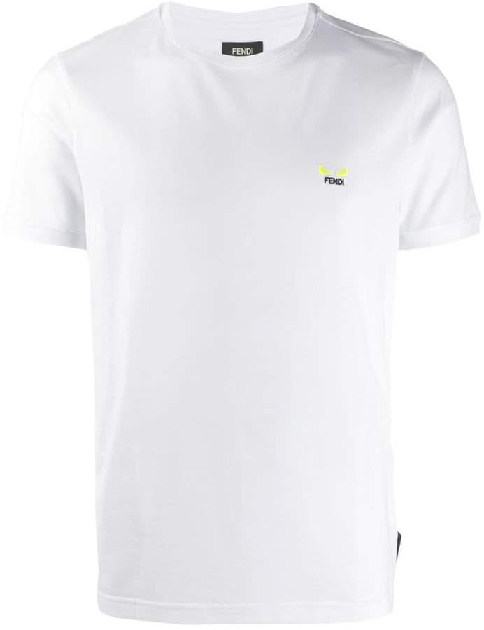 2c568b1a Fendi Monster Shirt Men - ShopStyle