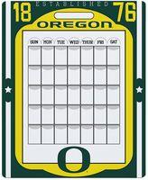 Oregon Ducks Dry Erase Calendar