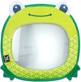 benbatTM Travel Friends Frog Car Back Seat Mirror