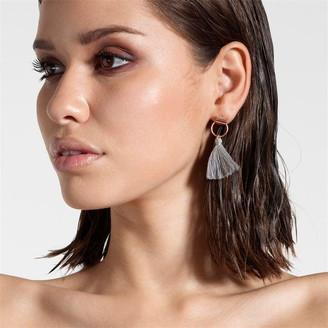 Firetrap Tassel Earrings Ladies