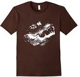 Animal Men's Alligator T-Shirt Love Alligators Tee Shirt TShirt Small
