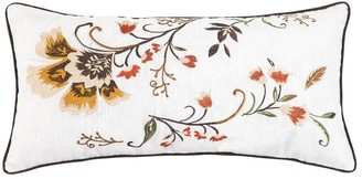 C&F Home Autumn Bloom 12 x 24 Decorative Accent Throw Pillow