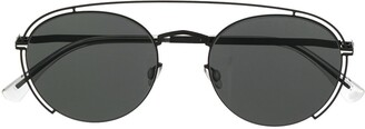 Mykita x Maison Margiela Craft sunglasses