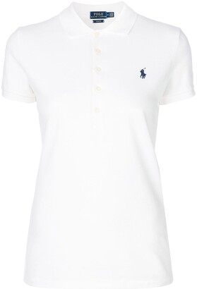 Polo Ralph Lauren Slim-Fit Polo Shirt