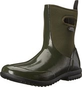 Bogs Women's Sidney Mid Solid Waterproof Insulated Boot