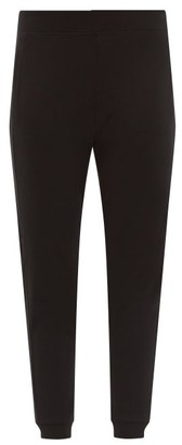 Skin Nili Pima Cotton-blend Pyjama Trousers - Black