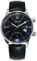 Alpina Seastrong Diver Heritage Watch, 42mm
