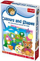 Very Colours and Shapes Game