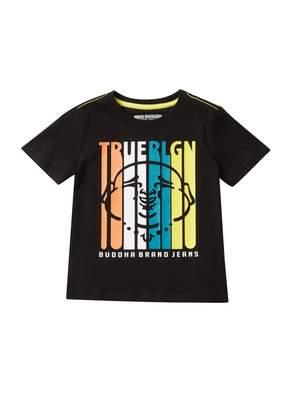 True Religion TR Surfboard T-Shirt (Little Boys)