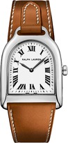Ralph Lauren Small Steel Watch