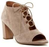 Susina Shay Lace Bootie