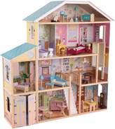 Kid Kraft Majestic Mansion Dollhouse