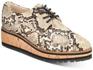 Aldo Ereillan Oxfords Women's Shoes