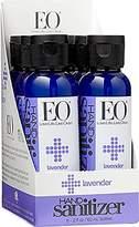 EO Botanical Hand Sanitizer Gel