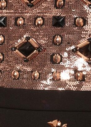 Phase Eight Gabby Embellished Maxi Dress