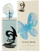 Hanae Mori Eau de Collection No. 2 by Eau de Toilette 100ml by