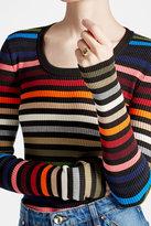 Marc Jacobs Embellished Ring
