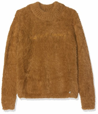 IKKS Junior Girl's Pull Duveteux Jumper