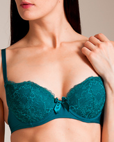 Huit Nouvel Emoi Padded Push-Up Bra